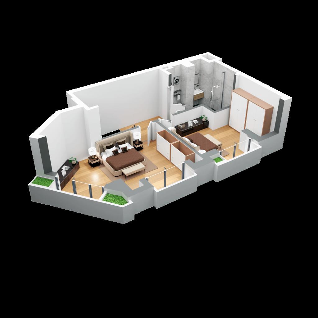 Duplex 3d4 nivel 2 (1)